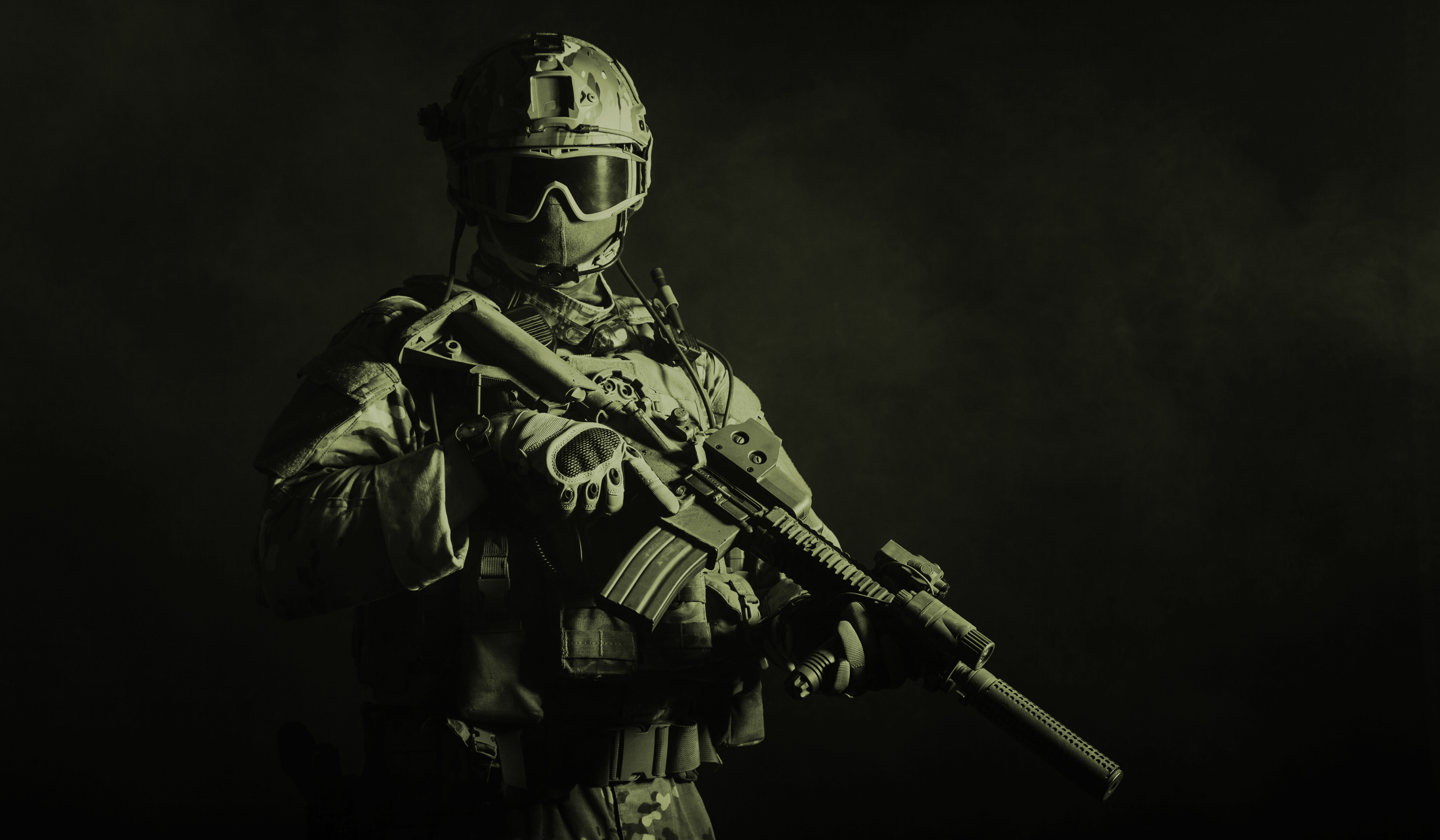 Big Boss Tactical